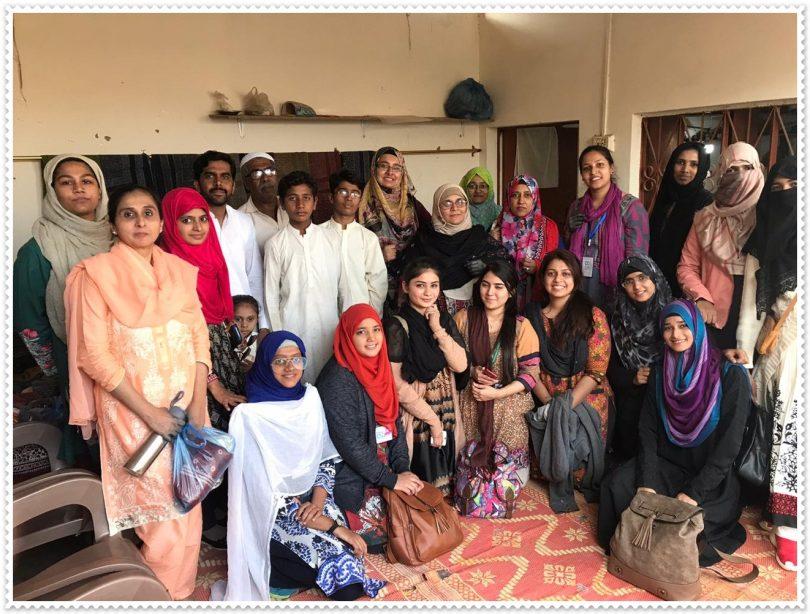 A Trip to Bhit Shah and Hala