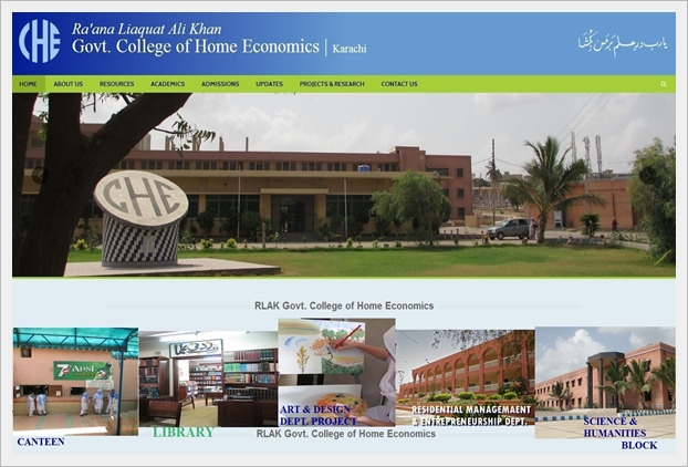 RLAK-CHE's New Website Launched